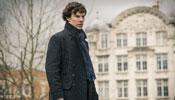 """Шерлок 3 сезон: Трейлер """"Пустой катафалк"""""""