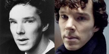 Шерлок Холмс: Бенедикт Камбербэтч